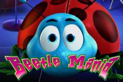 Игровые автоматы - Beetle Mania Deluxe (Жуки) играть