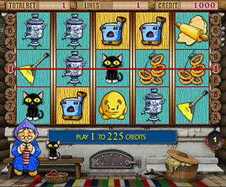 10 коп игровых автоматов резидент эмуляторы